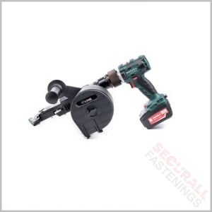 KMR Cordless Coil Screw Gun