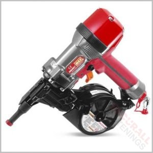 Max HN25C High Pressure Concrete Steel Nailer