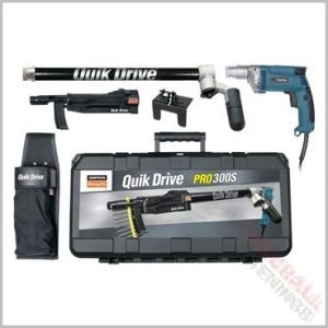 Quikdrive Makita Screwdriver gun