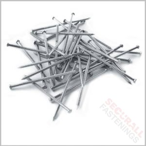 Stainless Steel Loose Nails
