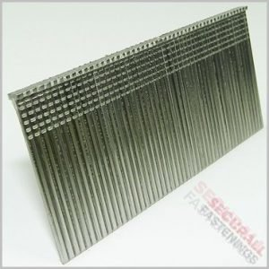 Stainless Steel Straight 16g Finish Nails