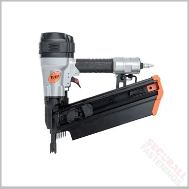 TJEP High Pressure 21 Degree Strip Nailer