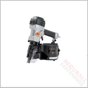 TJEP PC90 90mm High Pressure Coil Nail Gun