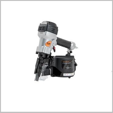TJEP PC90 90mm High Pressure Coil Nail Gun