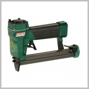 Omer 3G16 Upholstery stapler