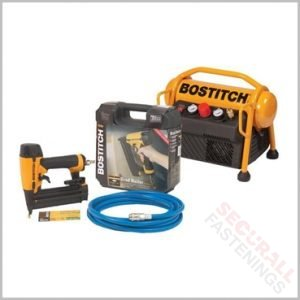 Bostitch MRC6-U 6 Litre Compressor Nailer Kit